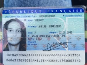 Buy France fake ID card online    French fake ID card for sale online