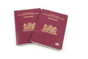 Buy Netherland Passport Netherland Passport for sale