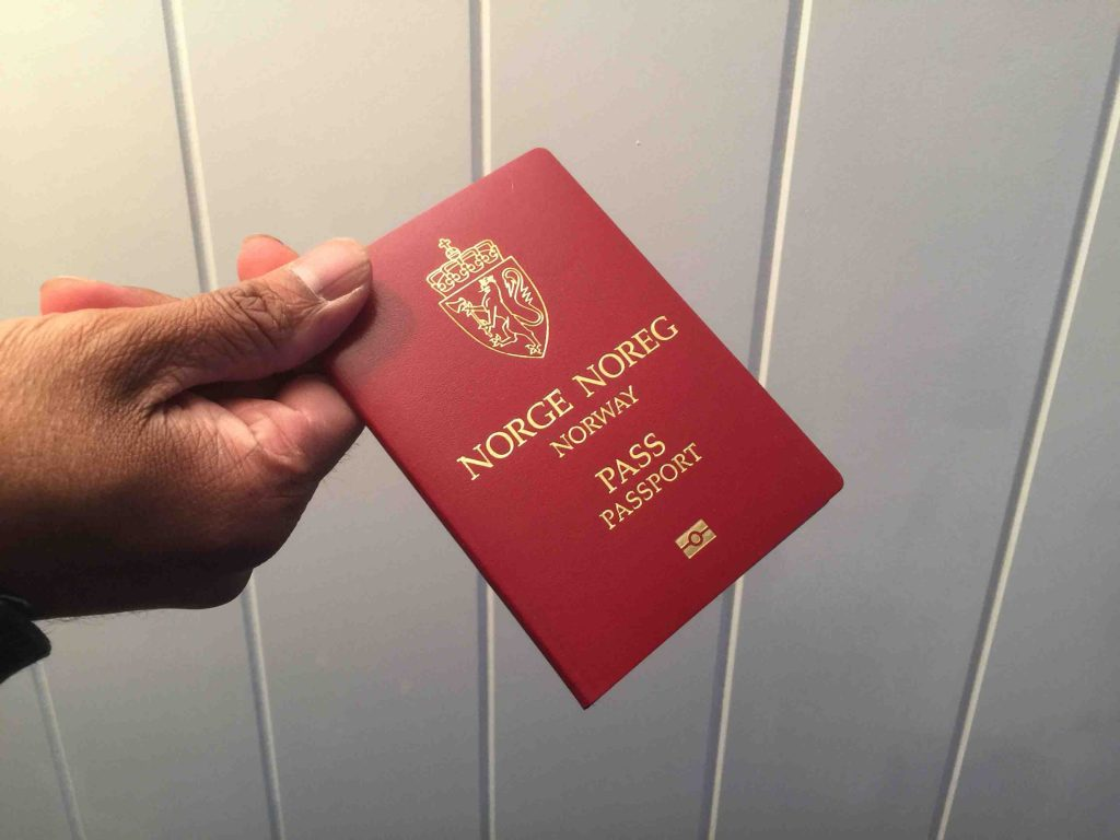 Buy Norway Passport online Norwegian Passport for sale