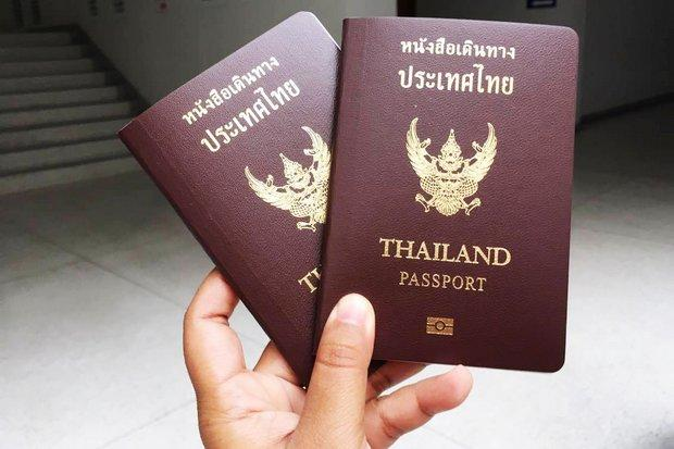 Buy Thailand passport, Buy Real Thailand Passport Online