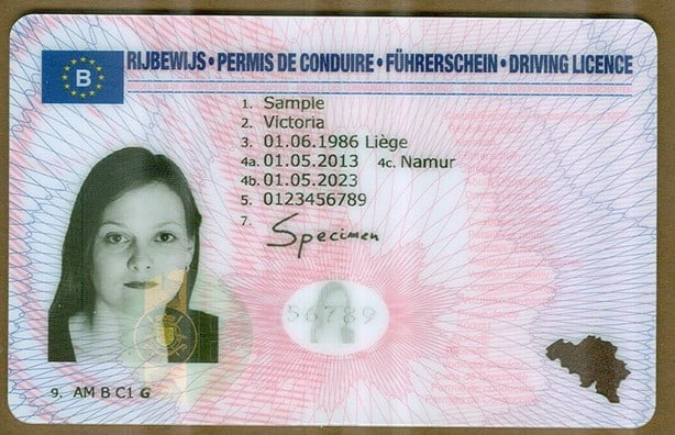 Buy fake Belgian drivers license online Belgian fake driver license for sale online