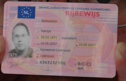 Buy fake Dutch drivers licence online Neterlands driving license for sale online