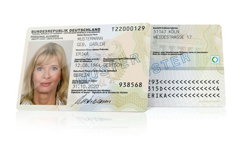 Buy fake German ID card online Buy real ID card of Germany online