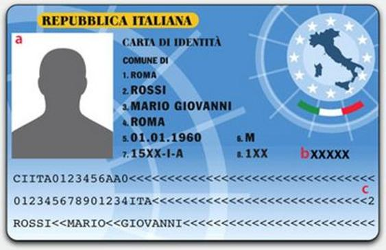 Buy fake ID card Italy online Italian fake Id card for sale online