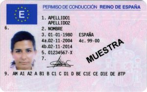 Buy fake Spanish driver license online Spanish fake drivers license for sale online