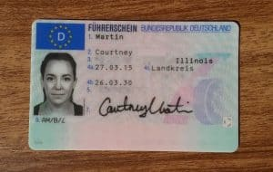 Buy fake drivers licence of Germany online German fake driving license for sale online