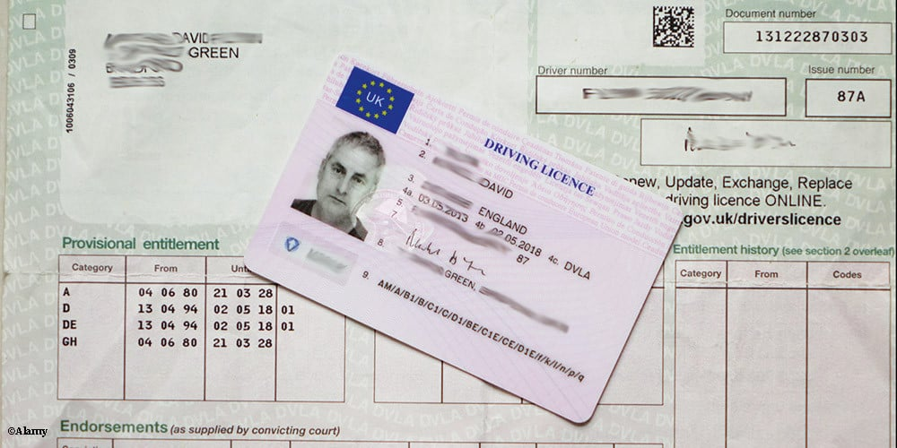 Buy fake driving license of United Kingdom online British(UK) fake driver's licence for sale online