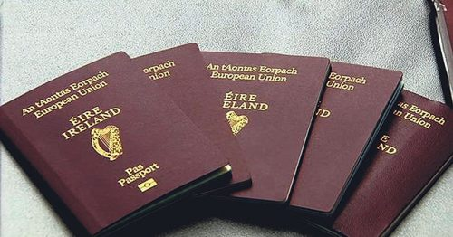 Buy fake passport Ireland online Irish fake passport for sale online