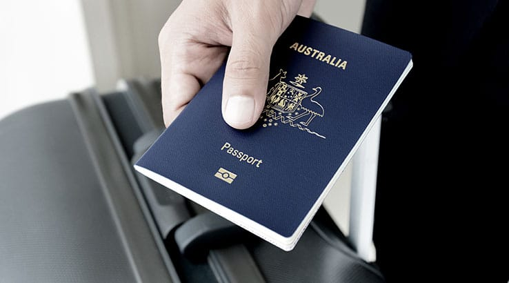 Buy fake passport of Australia online Australian fake passport for sale online