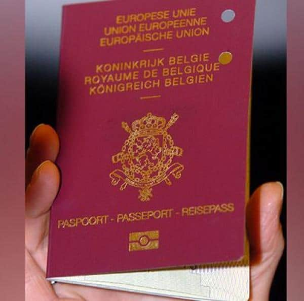 Buy fake passport of Belgium online Belgian fake passport for sale online