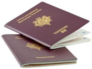 Buy fake passport of France online    French fake passport for sale online