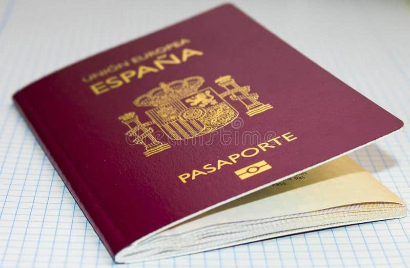Buy fake passport of Spain online Spanish fake passport for sale online