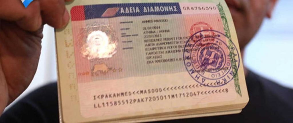 residence permit for sale eu residence permit for sale