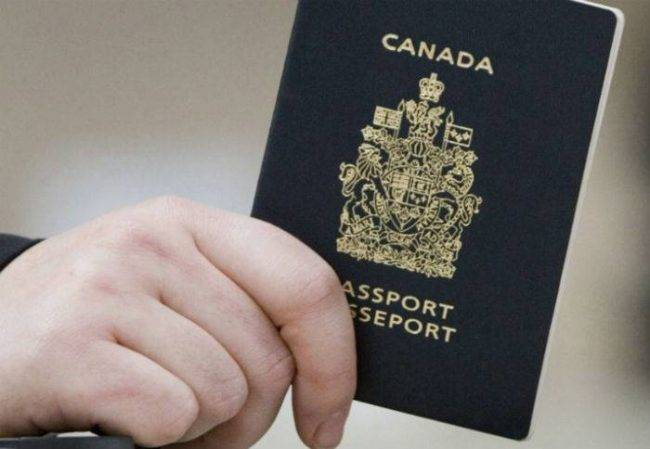 Fake Canadian Passport Generator Archives Buy Real Passport Buy