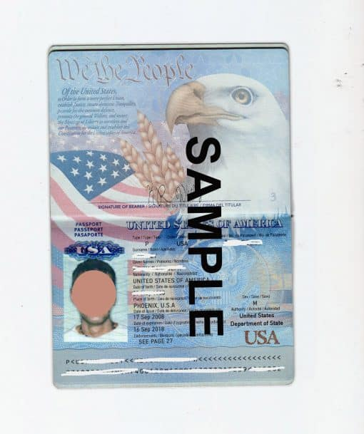 Fake Us Passport For Sale Archives Buy Real Passport Buy