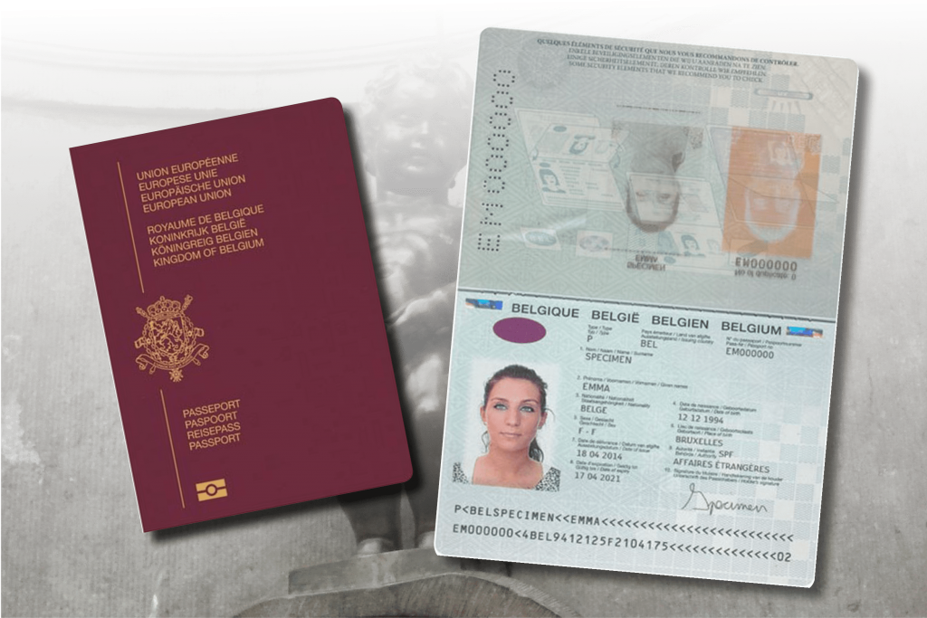Fake Belgium Passport Archives Buy Real Passport Buy Passport